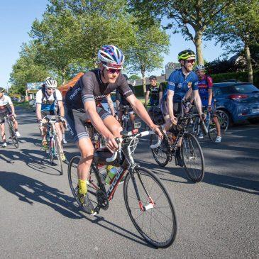 Normandicat, la découverte de l'ultra-cyclisme!