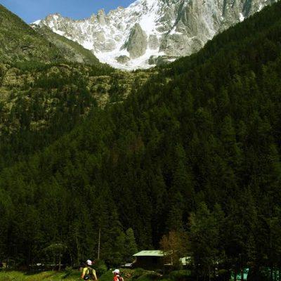 80 km du Mont Blanc 2015